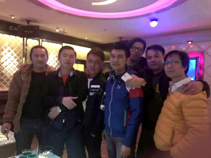 2017-02-10 潮会小聚